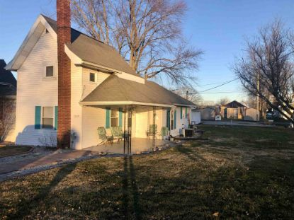 1105 Central Avenue Frankfort, IN MLS# 202102530