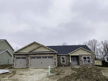 1852 Southridge Drive Frankfort, IN MLS# 202102739