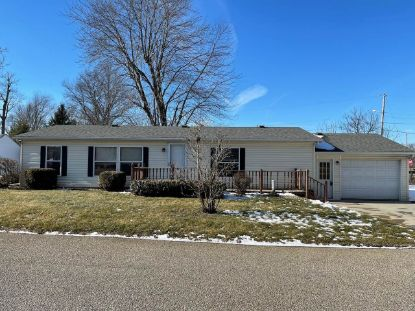 9107 N Shore Drive Bremen, IN MLS# 202102772