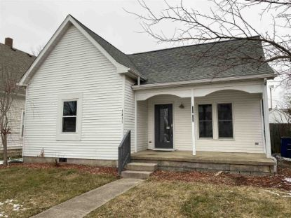 1411 17th Street Bedford, IN MLS# 202103188