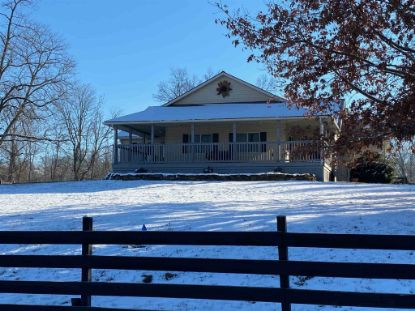 1891 Little Salt Creek Run Bedford, IN MLS# 202103213