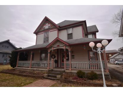 350 S Main Street Frankfort, IN MLS# 202103216