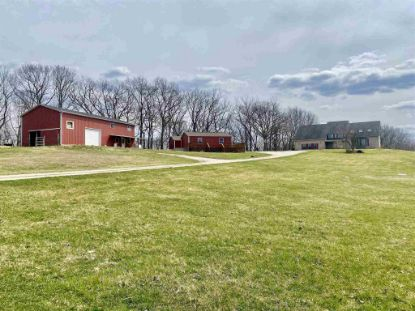 4159 S Carlisle Road Williamsport, IN MLS# 202103538