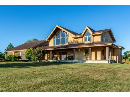 2161 Spencer Pike Road Springville, IN MLS# 202104647