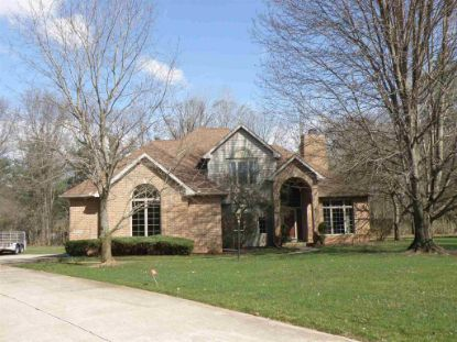 21643 Brockton Court Bristol, IN MLS# 202104695