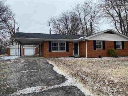 1288 S Stonehaven Circle Boonville, IN MLS# 202104736