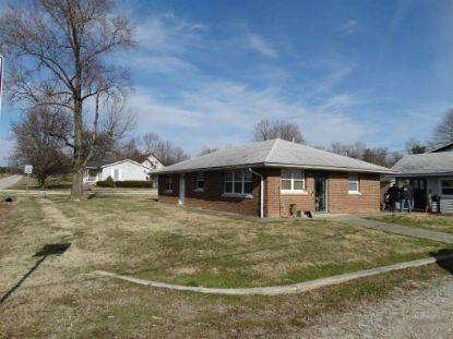 4488 State Road 62 Road Boonville, IN MLS# 202104793