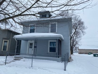 269 W 5th Street Peru, IN MLS# 202104823