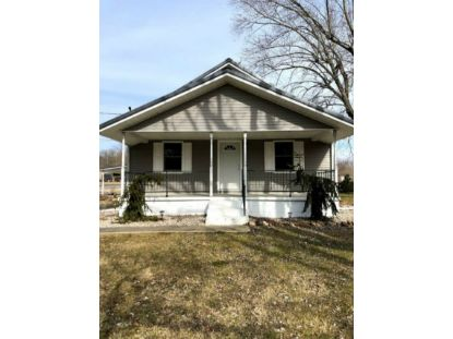 12422 E 100 S Road Oakland City, IN MLS# 202105319