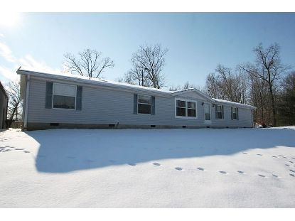 4485 S Pine Ridge Road Birdseye, IN MLS# 202105323