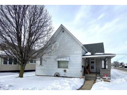 722 E Washington Street Tipton, IN MLS# 202105380