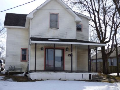 1201 Washington Avenue Frankfort, IN MLS# 202105843