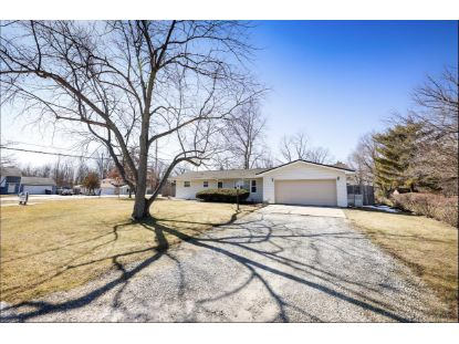 6607 Bandon Drive Fort Wayne, IN MLS# 202106958