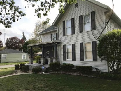 113 N Brown Street Middlebury, IN MLS# 202107400