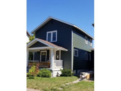 221 W Second Street Peru, IN MLS# 202108010