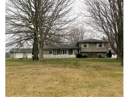 388 S 950 EAST Greentown, IN MLS# 202108370