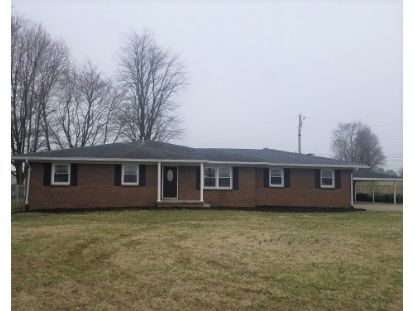 8477 Terrace Drive Newburgh, IN MLS# 202108402
