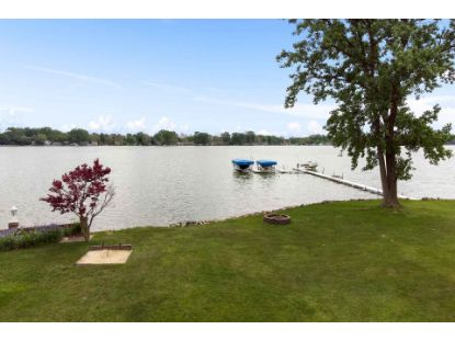 9065 Maple Drive Bremen, IN MLS# 202108650