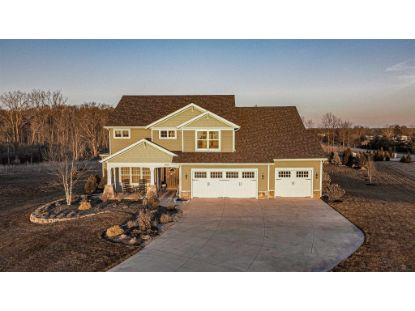 17608 Switchgrass Spencerville, IN MLS# 202108705