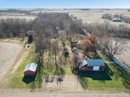 6223 N County Road 950 West Mulberry, IN MLS# 202108720