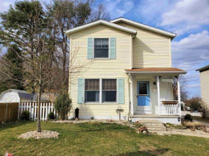 404b W Berry Street Middlebury, IN MLS# 202109231