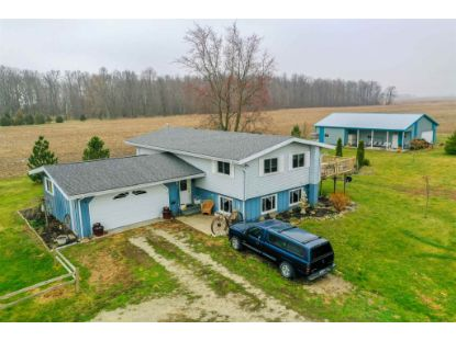 7410 S 450 W Road South Whitley, IN MLS# 202109823