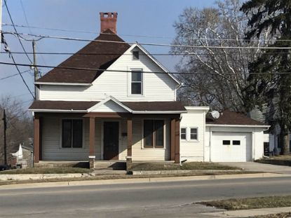 311 S Broadway Street Peru, IN MLS# 202110574