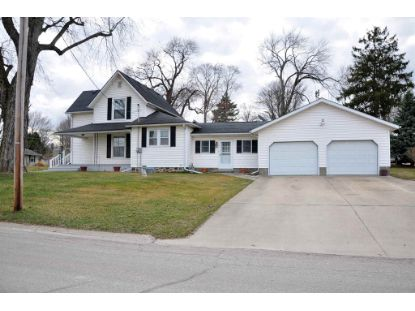 431 E Plymouth Street Bremen, IN MLS# 202110635