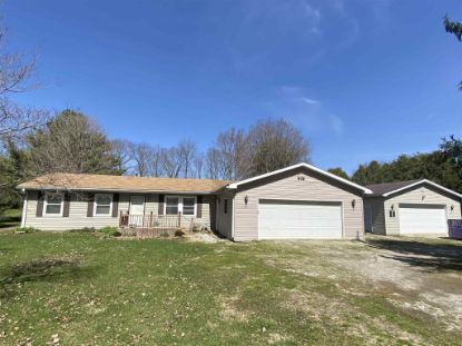 2902 W Old Stone Road Peru, IN MLS# 202110744