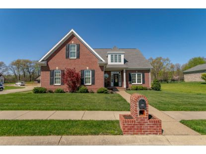 6177 Sable Ridge Drive Newburgh, IN MLS# 202112158