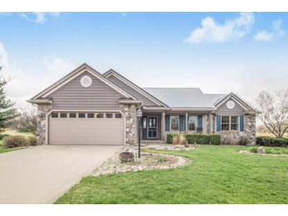 10590 County Road 4 Middlebury, IN MLS# 202112204