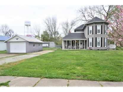 10901 Main Street Cynthiana, IN MLS# 202112516