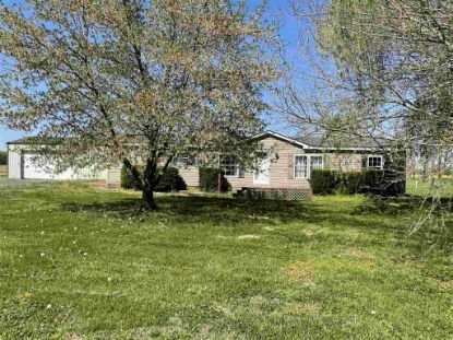 8451 Bald Knob Road Mount Vernon, IN MLS# 202113203