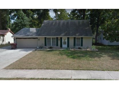 519 Harbor Walk Drive Fort Wayne, IN MLS# 202115888