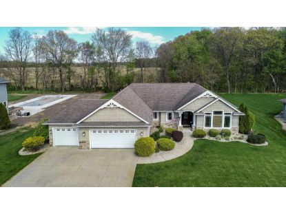 53786 Pheasant Ridge Drive Bristol, IN MLS# 202116328