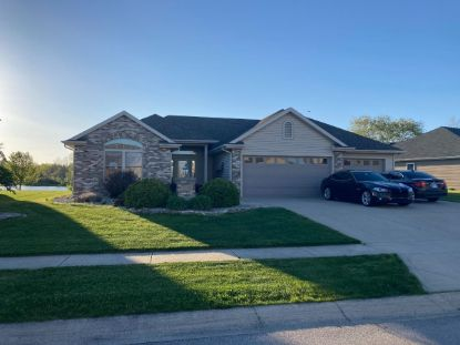 1935 Mark Anthony Crossing Fort Wayne, IN MLS# 202116472