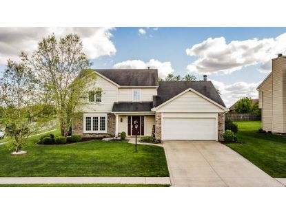 14905 S Harbourside Drive Fort Wayne, IN MLS# 202117392