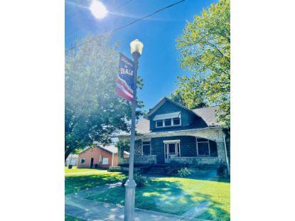 116 E Medcalf Street