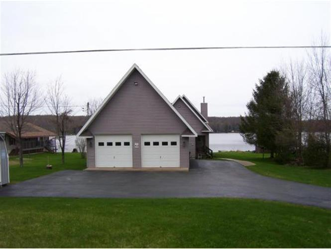 198 ELMER HARRIS ROAD, Plymouth, NY 13815 - Image 1