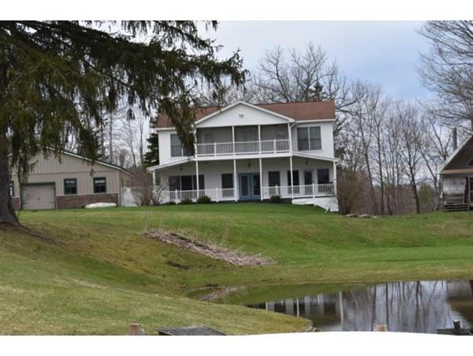 41 LAKE SHORE DRIVE, New Milford, PA 18834