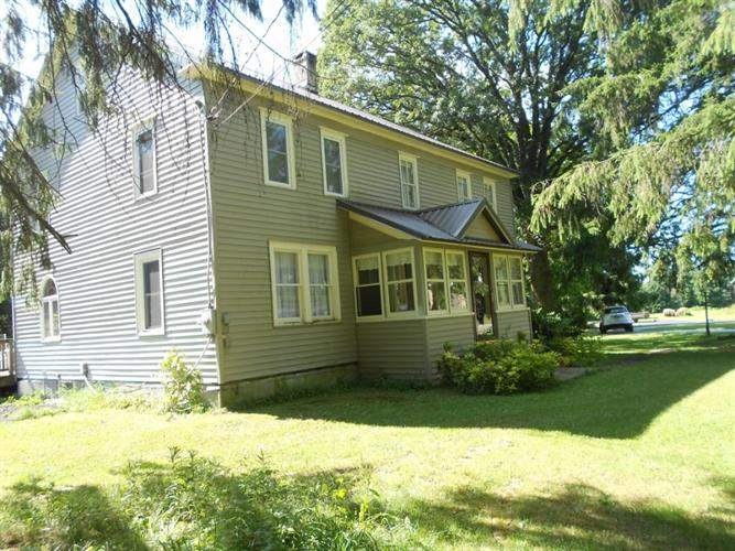 1325 LOWER CINNCINATUS RD., Willet, NY 13863 - Image 1
