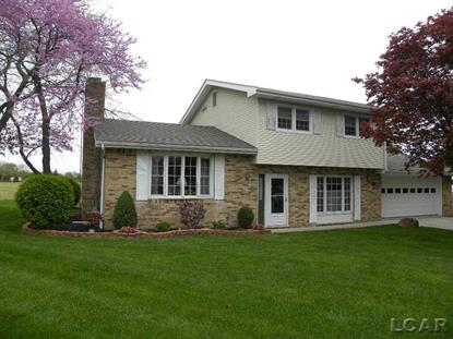 108 Sunset, Blissfield, MI