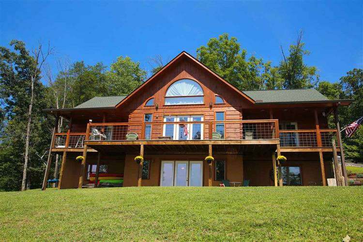 603 Lakeview Drive, Mooresburg, TN 37811