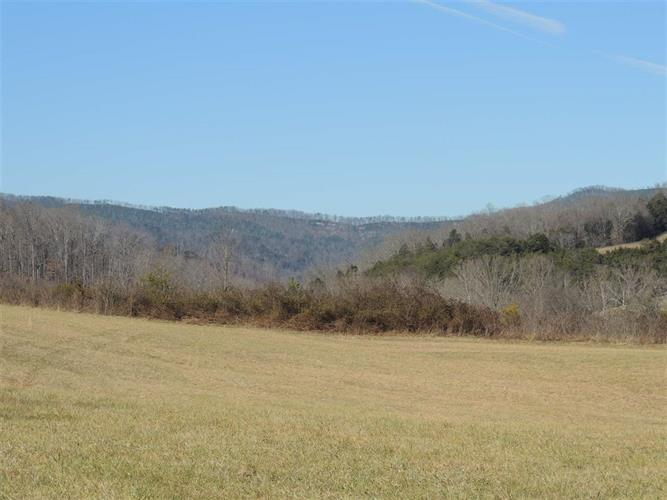 Little Valley Road, Corryton, TN 37721