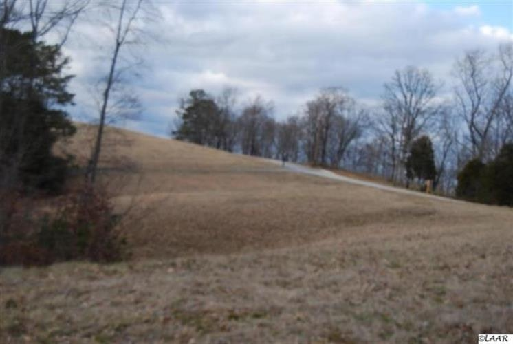 Lot 11 Alberts Cove, Rutledge, TN 37861