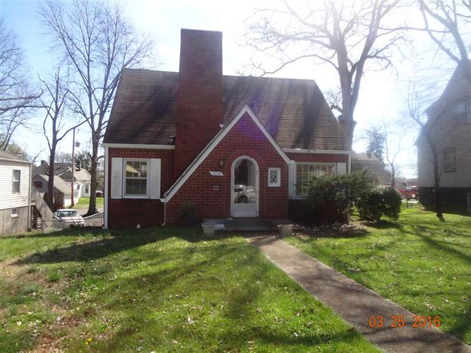 2708 WOODBINE AVE, Knoxville, TN 37914