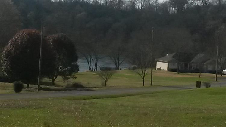 Lot 163 Holston Shores Drive, Rutledge, TN 37861