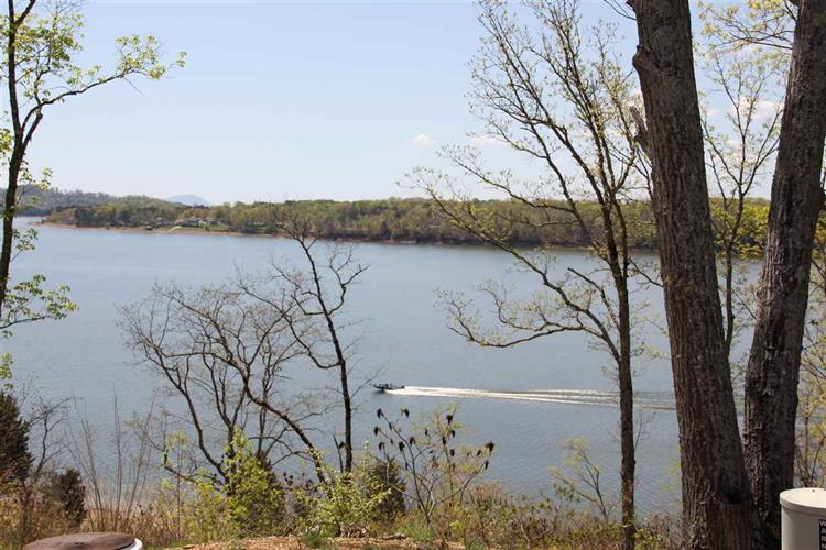 Lot 59 Stone Bridge, Dandridge, TN 37725