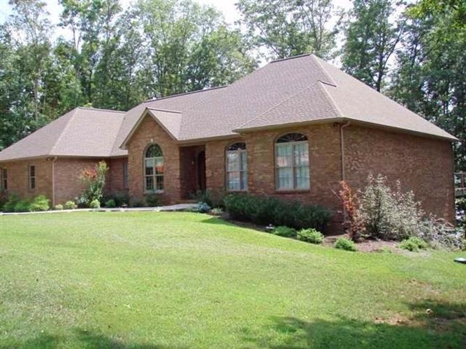 600 Baye Rd, Rutledge, TN 37861