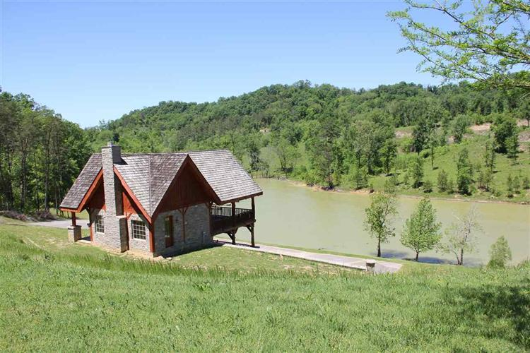 Lot 88 Stone Vista Way, Dandridge, TN 37725